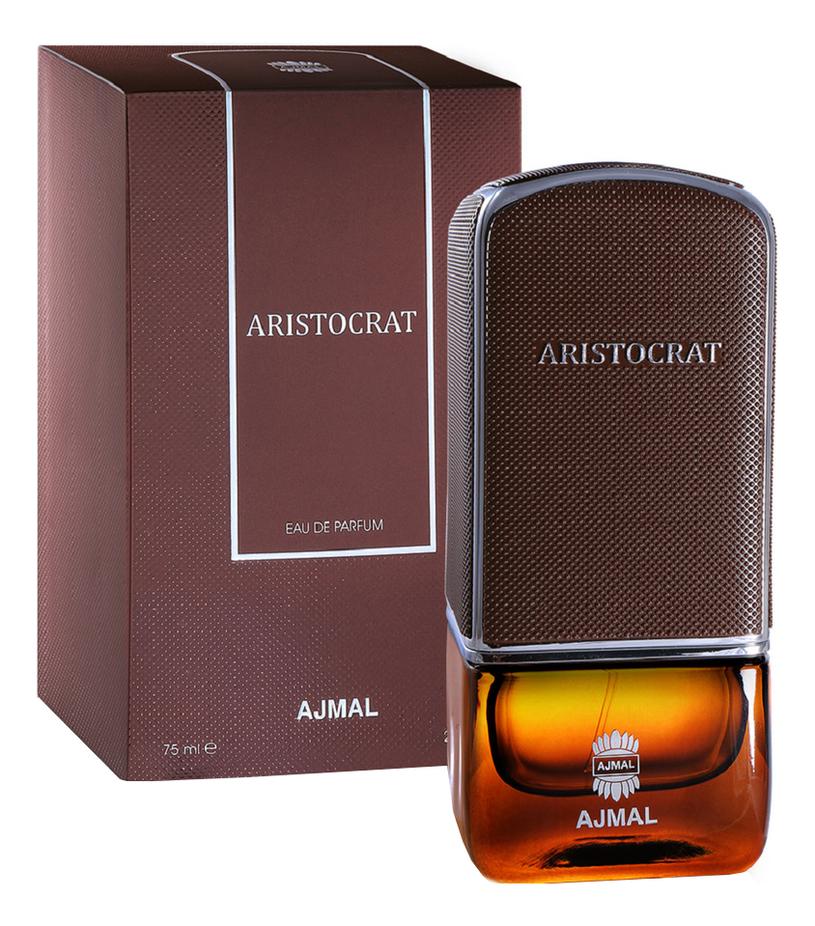 Купить Aristocrat: парфюмерная вода 75мл, Ajmal