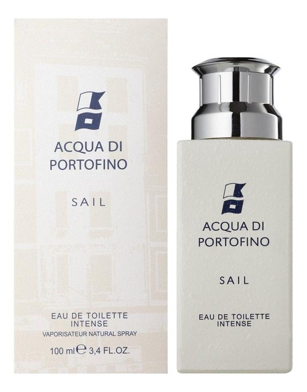 Купить Acqua di Portofino Sail : туалетная вода 100мл