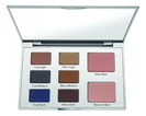 Палетка теней для глаз Eye Contour Eye Shadow Palette 10г No 02