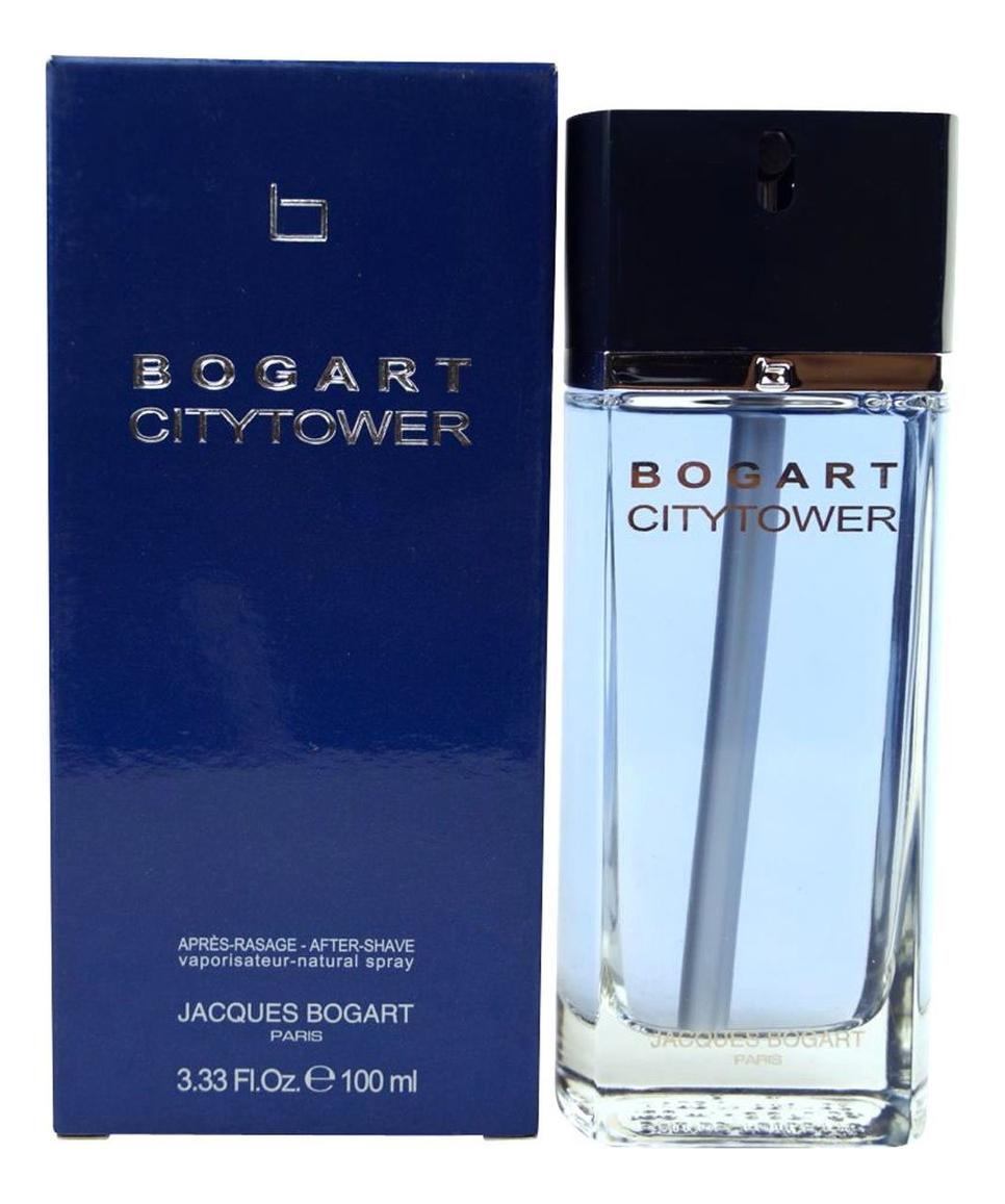 Купить CityTower: туалетная вода 100мл, Jacques Bogart