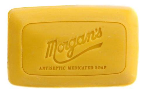 Мыло для лица Morgan's (для жирной и комбинированной кожи) 80г недорого