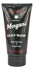Morgan's Pomade Гель для душа Body Wash 150мл