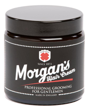 Morgan's Pomade Крем для волос Hair Cream 120мл