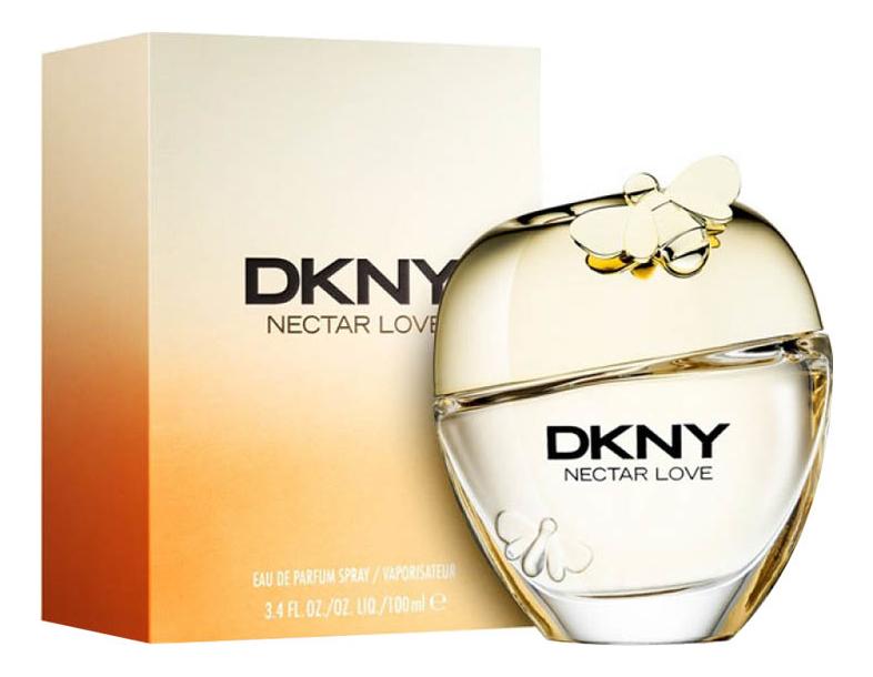 DKNY Nectar Love: парфюмерная вода 100мл laurelle london eternal love парфюмерная вода 100мл