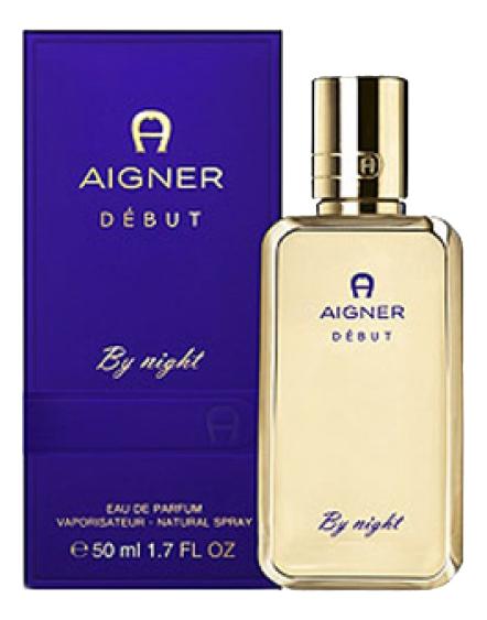 Debut by Night: парфюмерная вода 50мл недорого