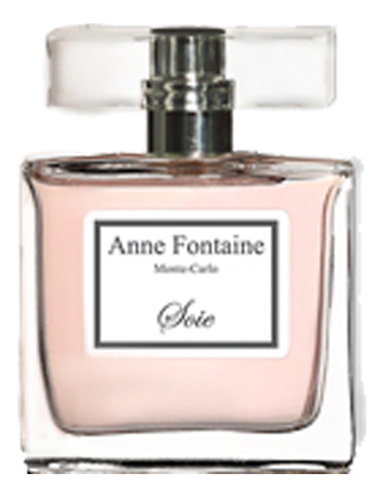 Anne Fontaine La Collection Soie : парфюмерная вода 100мл traditional à la claire fontaine