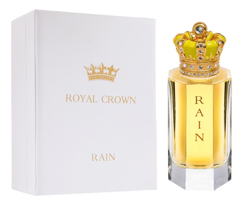 Купить Rain: парфюмерная вода 100мл, Royal Crown