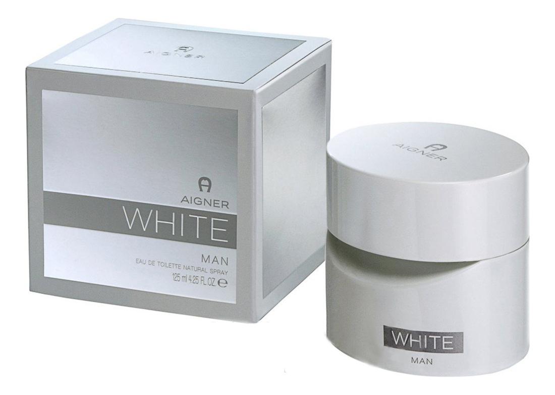 Купить White Man: туалетная вода 125мл, Etienne Aigner