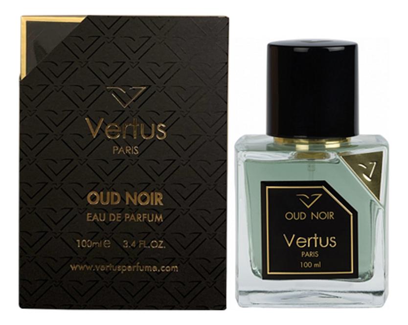 Vertus Oud Noir: парфюмерная вода 100мл недорого