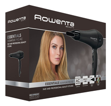 Rowenta Фен для волос Essentials Signature Pro Ac 2200W CV7810F0