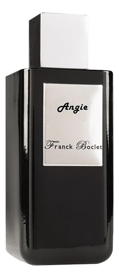 Franck Boclet Angie: духи 100мл тестер