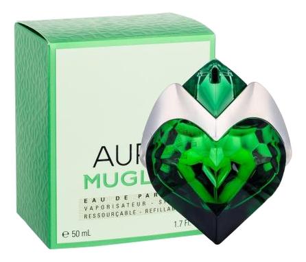 Mugler Aura 2017: парфюмерная вода 50мл парфюмерная вода mugler aura