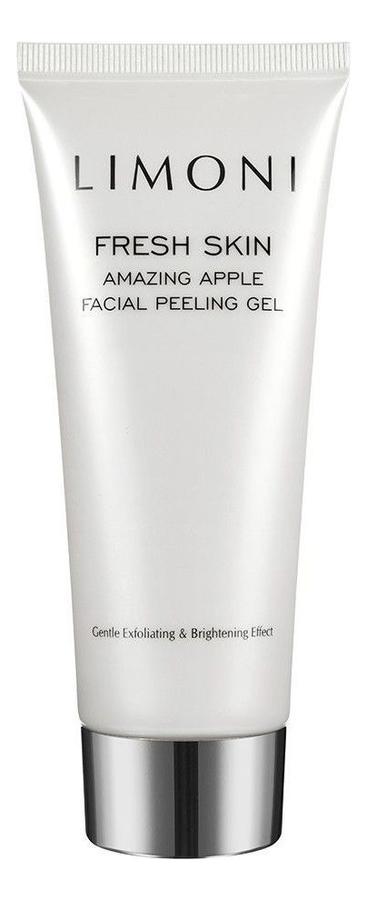 Пилинг-гель для лица яблочный Fresh Skin Amazing Apple Facial Peeling Gel 100мл