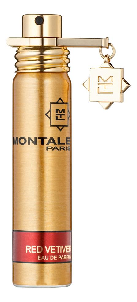 Купить Montale Red Vetyver: парфюмерная вода 20мл