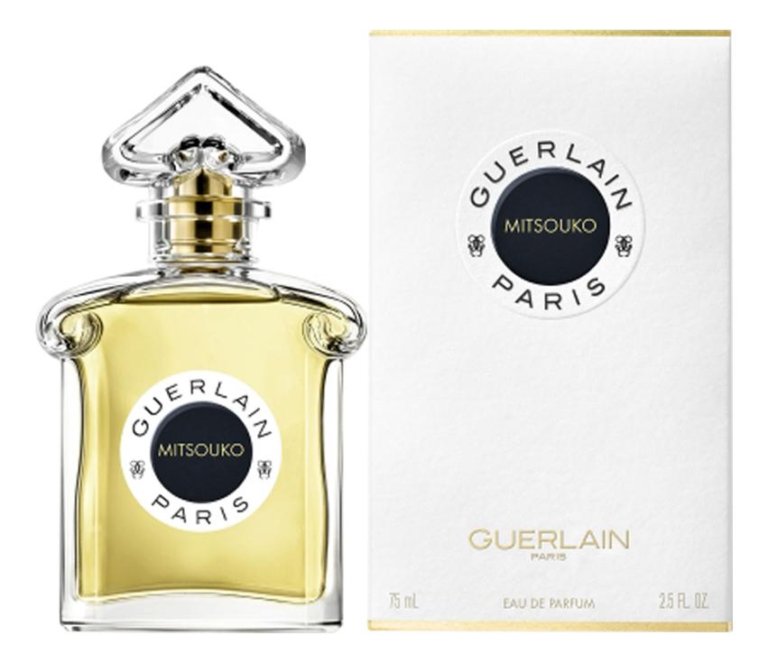 Купить Guerlain Mitsouko: парфюмерная вода 75мл