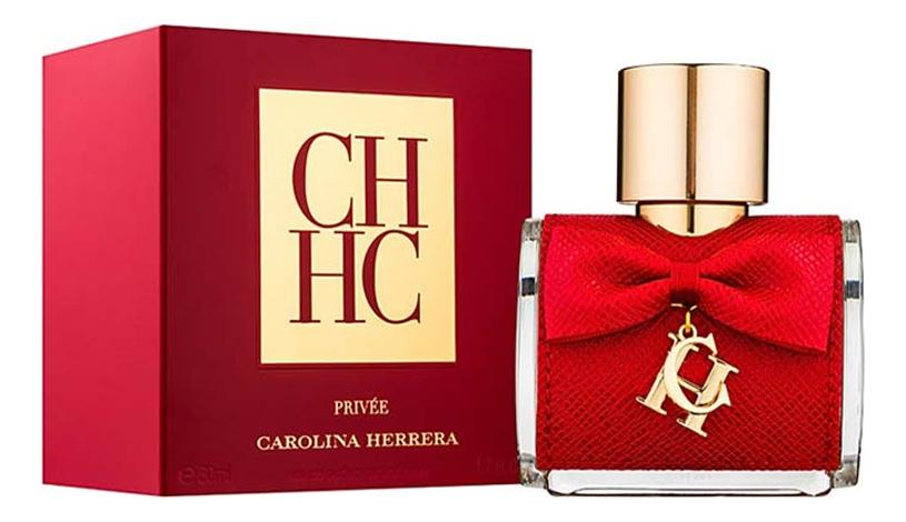 Carolina Herrera CH Privee: парфюмерная вода 30мл carolina herrera ch 2015 туалетная вода 30мл