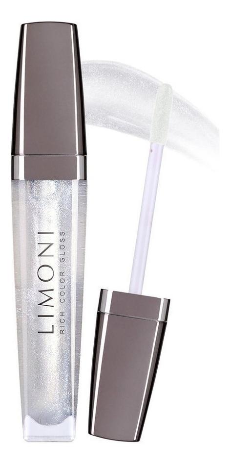 Блеск для губ Rich Color Gloss 7,5мл: No 101 блеск для губ rich color gloss 7 5мл no 103