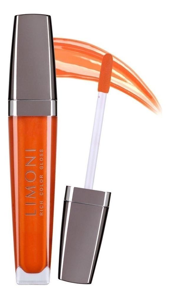 Блеск для губ Rich Color Gloss 7,5мл: No 102 блеск для губ rich color gloss 7 5мл no 103