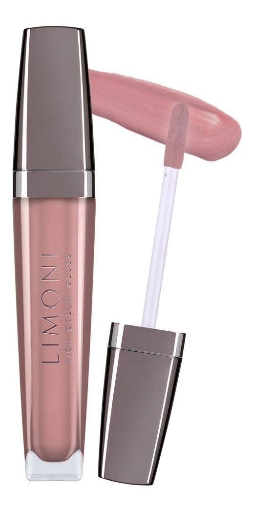 Купить Блеск для губ Rich Color Gloss 7, 5мл: No 108, Limoni