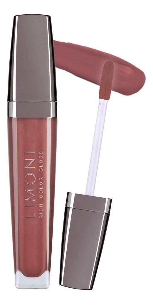 Купить Блеск для губ Rich Color Gloss 7, 5мл: No 112, Limoni