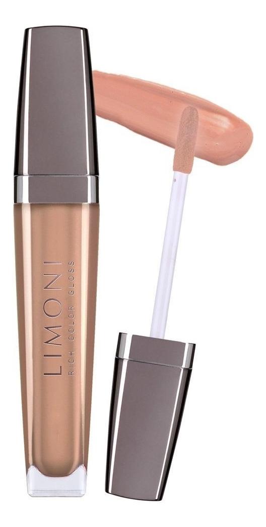 Блеск для губ Rich Color Gloss 7,5мл: No 118 блеск для губ rich color gloss 7 5мл no 103