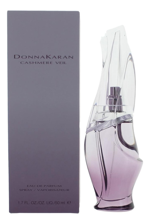 Donna Karan Cashmere Veil: парфюмерная вода 50мл