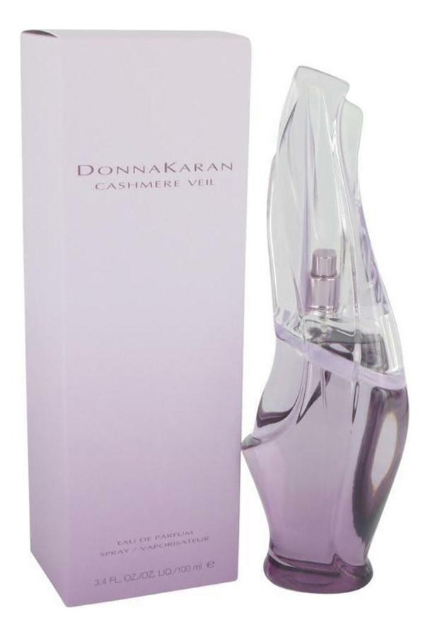 Купить Cashmere Veil: парфюмерная вода 100мл, Donna Karan