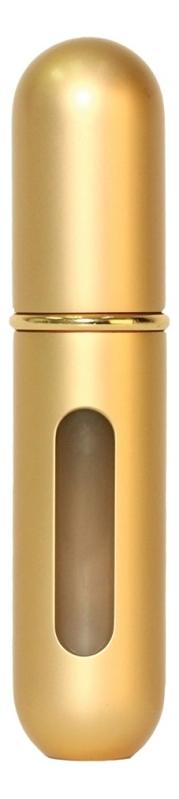 Атомайзер Classic HD Perfume Spray 5мл: Gold