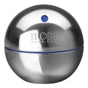 Hugo Boss Boss In Motion edition IV: туалетная вода 40мл тестер hugo boss boss orange for men туалетная вода 40мл тестер