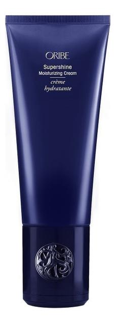 Купить Увлажняющий крем для блеска волос Supershine Moisturizing Cream: Крем 150мл, Oribe