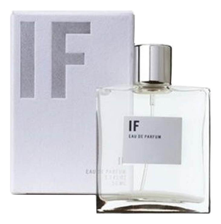 Купить IF: парфюмерная вода 50мл, Ron Robinson
