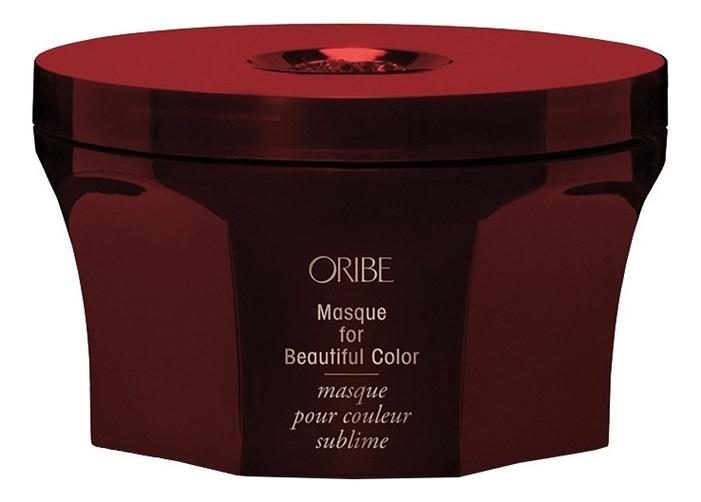 Купить Маска для окрашенных волос Masque For Beautiful Color: Маска 175мл, Oribe