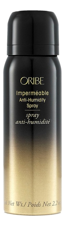 Спрей для укладки волос Impermeable Anti-Humidity Spray: 75мл