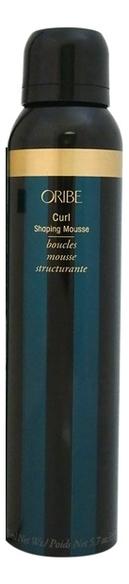 Купить Моделирующий мусс для вьющихся волос Curl Shaping Mousse 175мл, Oribe