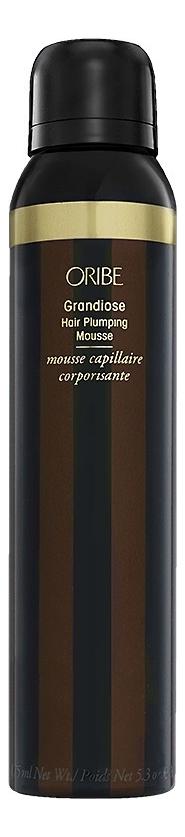 Купить Мусс для укладки волос Grandiose Hair Plumping Mousse: Мусс 175мл, Oribe