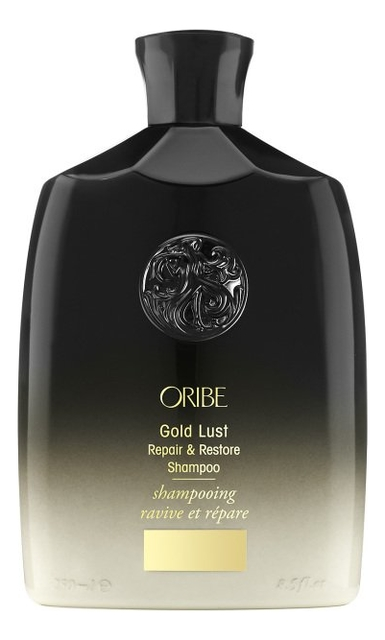 Восстанавливающий шампунь Gold Lust Repair & Restore Shampoo: Шампунь 250мл restore шампунь