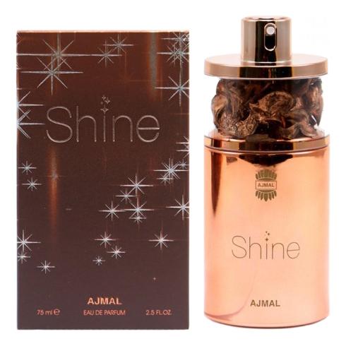Купить Shine: парфюмерная вода 75мл, Ajmal