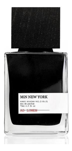 MiN New York Ad Lumen: парфюмерная вода 75мл тестер