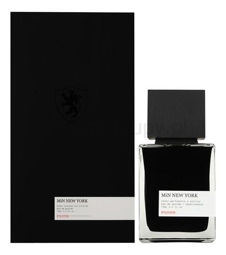 MiN New York Plush: парфюмерная вода 75мл