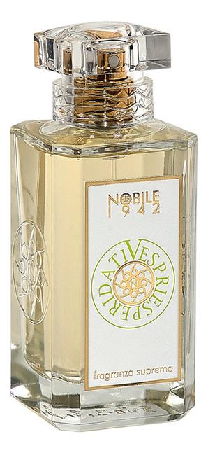 Nobile 1942 Vespriesperidati Gold for Women: парфюмерная вода 75мл тестер