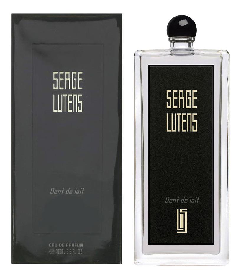 Serge Lutens Dent De Lait: парфюмерная вода 100мл
