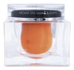 Арома-пилинг для рук, ног и тела Экзотика Aroma SPA Peeling Exotic 250мл: Пилинг 250г стоимость