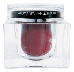 Купить Арома-пилинг для рук, ног и тела Лаванда Aroma SPA Peeling Lavander 250мл, La Ric