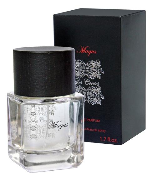 Magus: парфюмерная вода 50мл nature парфюмерная вода 50мл