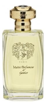 Maitre Parfumeur et Gantier Parfum d'Habit: парфюмерная вода 120мл тестер фото