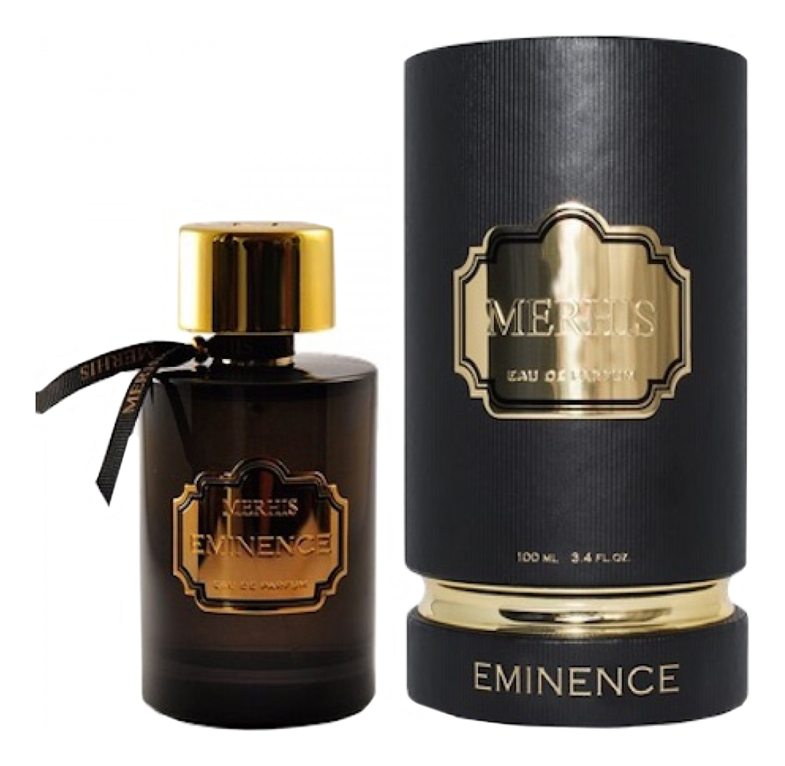 Merhis Perfumes Eminence: парфюмерная вода 100мл yzy perfumes setai men туалетная вода 100мл