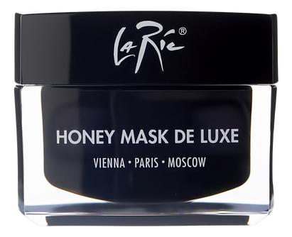 Медовая маска Honey Mask De Luxe 50мл, La Ric  - Купить