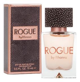 цена Rihanna Rogue: парфюмерная вода 15мл онлайн в 2017 году