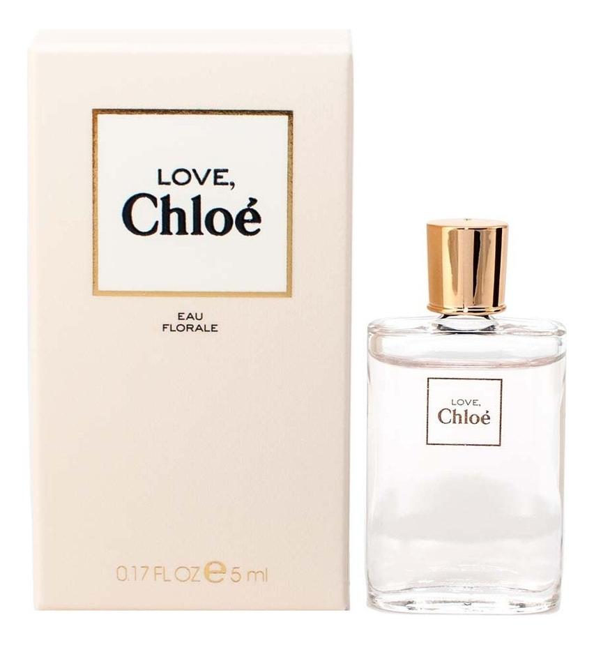 Купить Love Chloe Eau Florale: туалетная вода 5мл