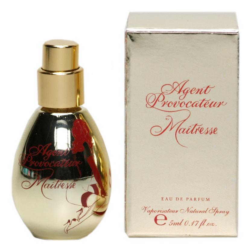 Maitresse: парфюмерная вода 5мл фото